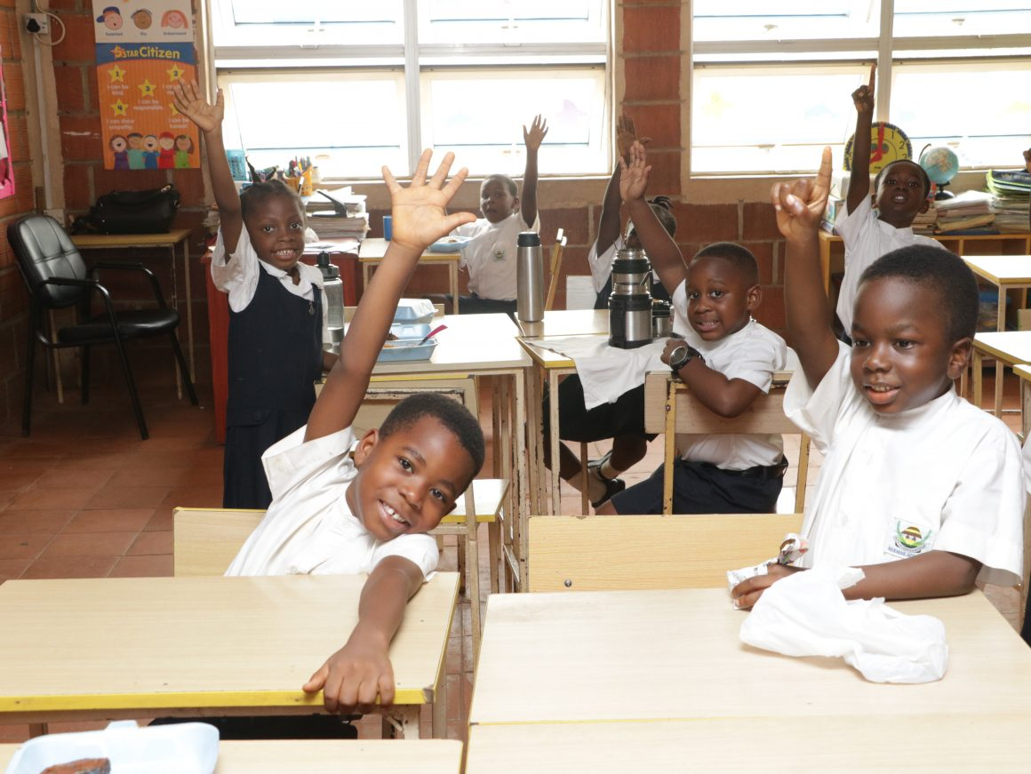 Three Convincing Reasons Beehive School is the Top Choice for your Child