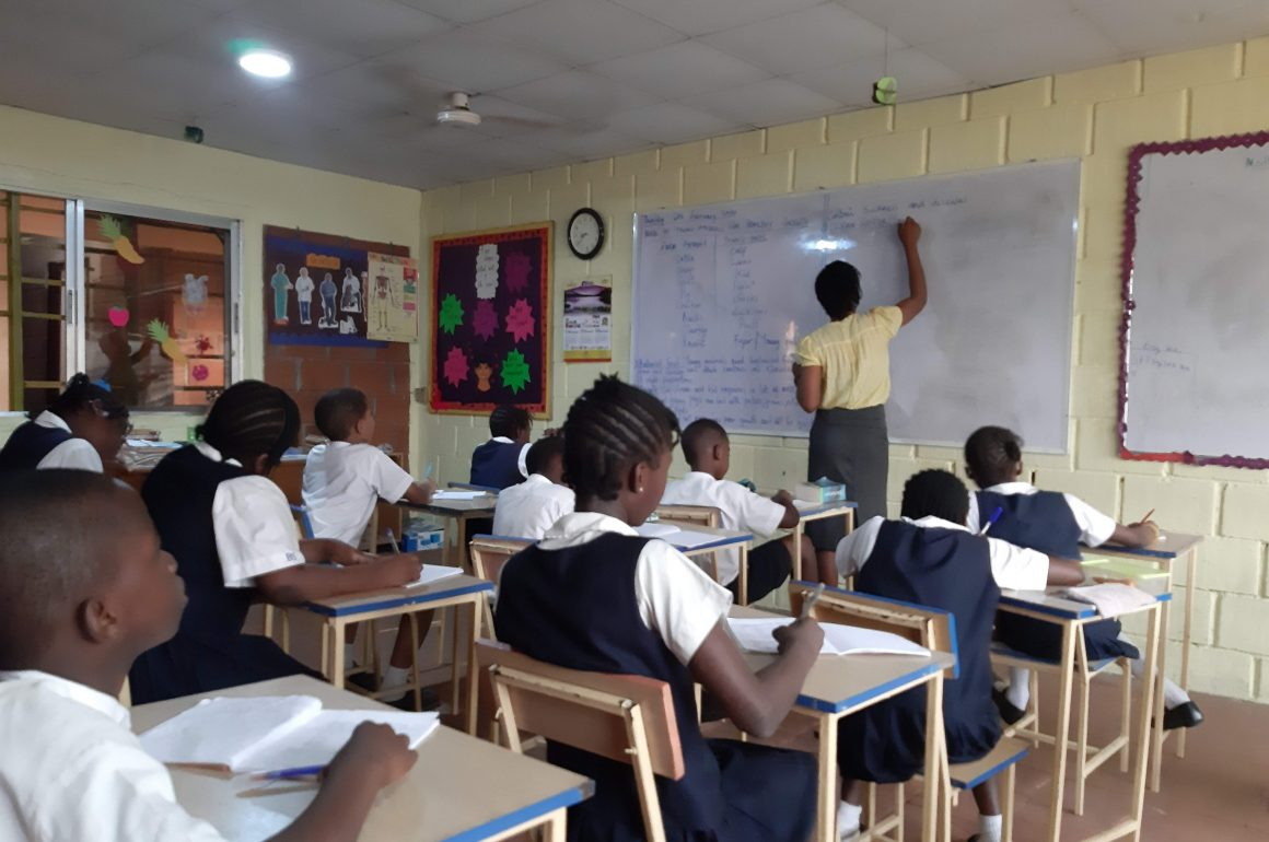 New Parent's Guide to Searching for and Selecting a Primary School in Nigeria
